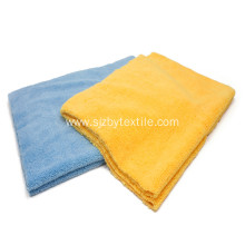 OEM sublimation print microfiber car cleaning Wash towel